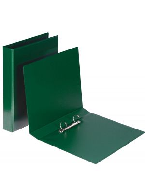 A4 Green Ring Binder